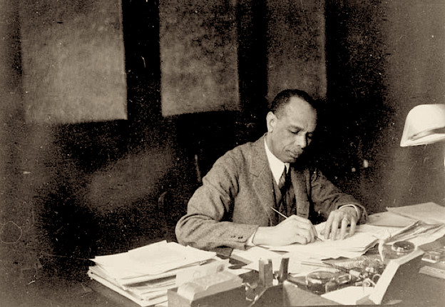 JamesWeldonJohnson