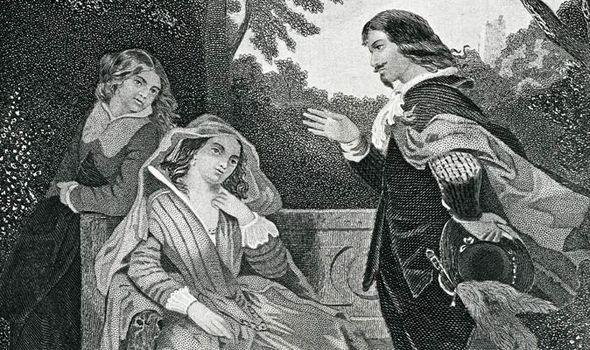 Malvolio-And-Maria-From-Shakespeare-s-Twelfth-Night-550336
