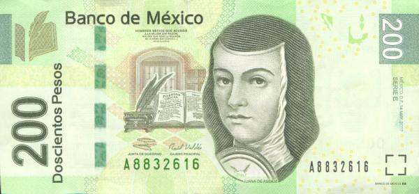 200PesosMexicanos