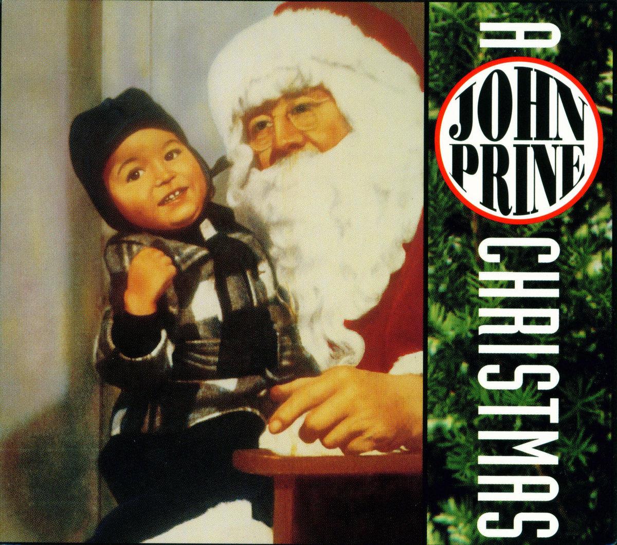 Prine Christmas