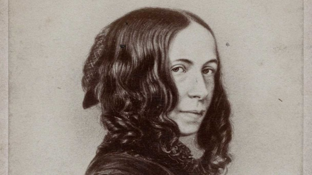 Elizabeth Barret Browning