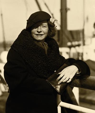 Edna-St-Vincent-Millay