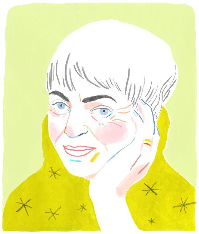 Ursula-le-gouin-by-rebecca-clarke
