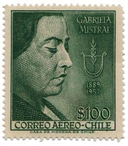 Gabriela-Mistral-1889-1957-poet-Nobel-Prize-1945