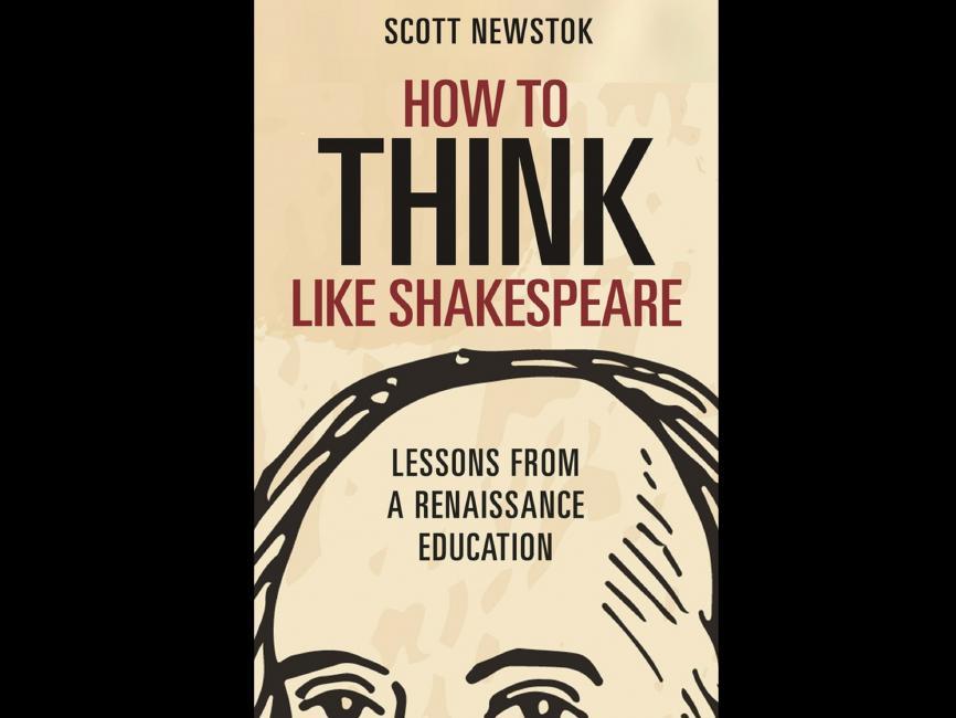Newstok Book Cover