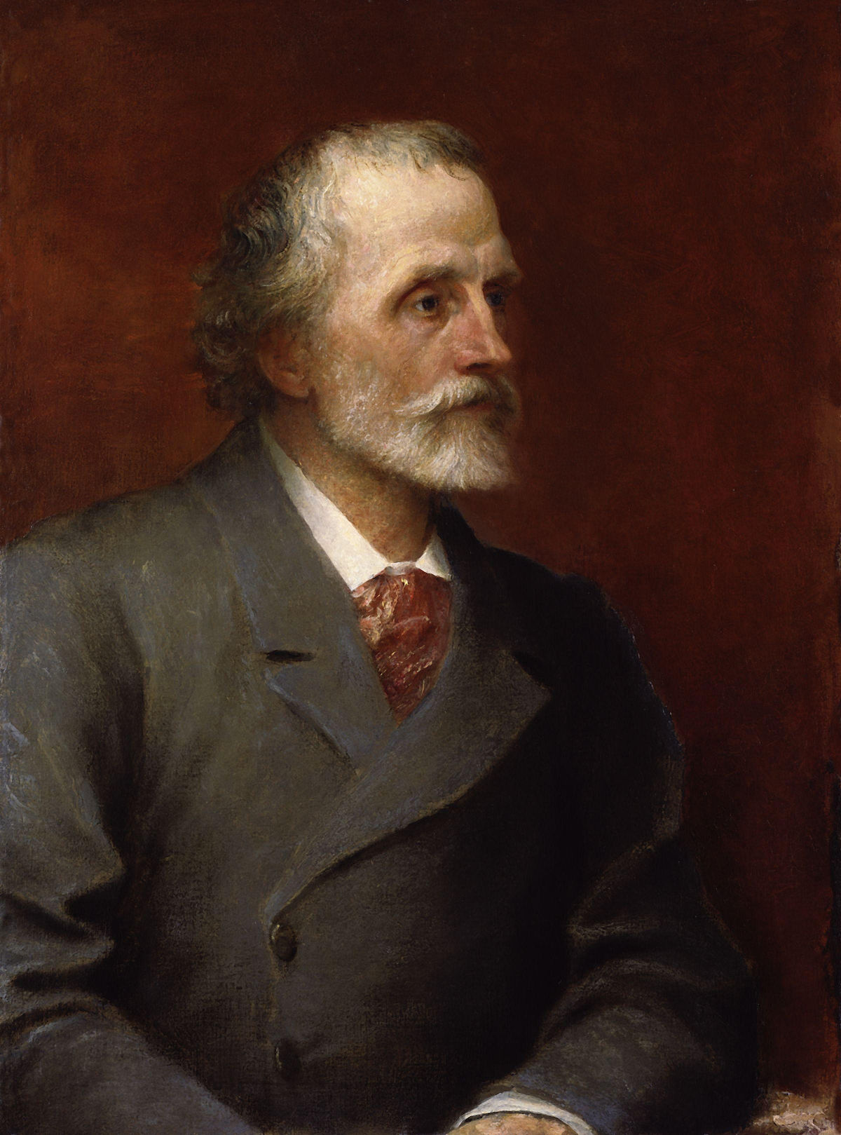 George_Meredith_by_George_Frederic_Watts