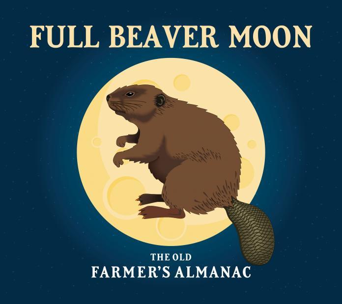 full_beaver_moon