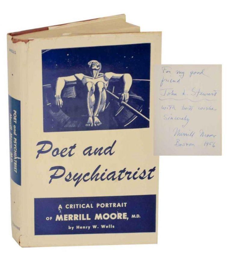 Poet and Psychiatrist