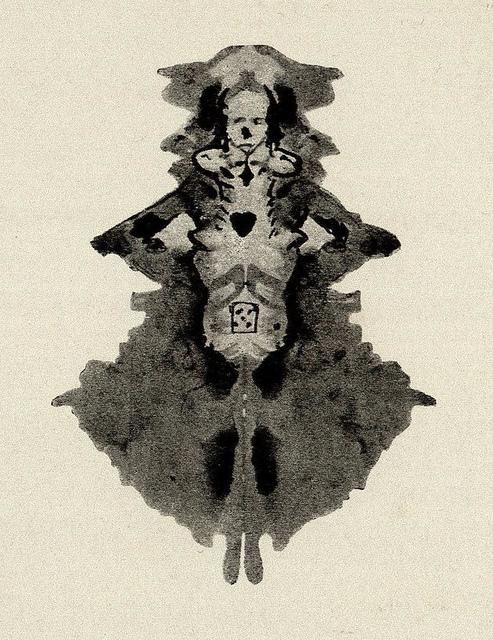 Kerner Inkblots